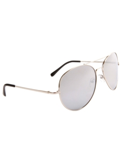 1970's Unisex Accessories - Mirrored Aviator Sunglasses