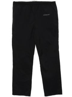 1980's Mens Track Pants