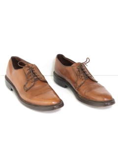 1950's Mens Accessories - Oxford Shoes