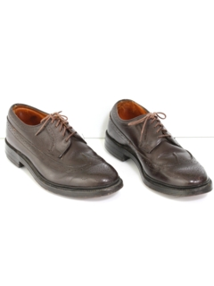 1960's Mens Accessories - Shoes