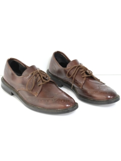 1970's Mens Accessories - Shoes