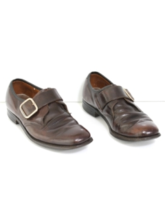 1970's Mens Accessories - Loafer Shoes
