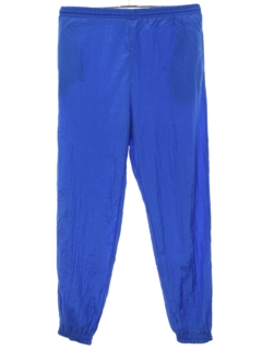 243bcbc63 Mens Vintage 90s Track Pants at RustyZipper.Com Vintage Clothing