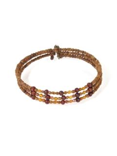 1970's Womens Accessories - Hippie Choker Necklace