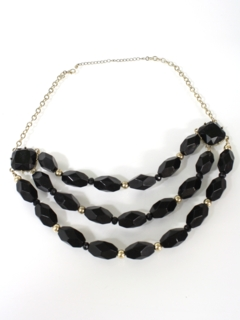 1950's Womens Accessories - Jewelry Necklace