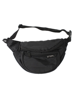 1980's Unisex Accessories - Fanny Pack