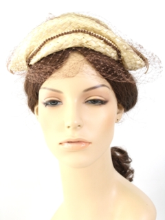 326567e1d Womens Vintage Hats at RustyZipper.Com Vintage Clothing