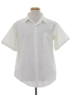 1950's Mens Shirt