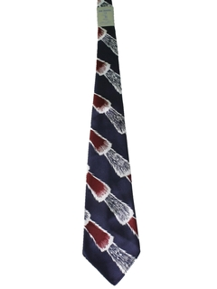 1940's Mens wide Swing Necktie