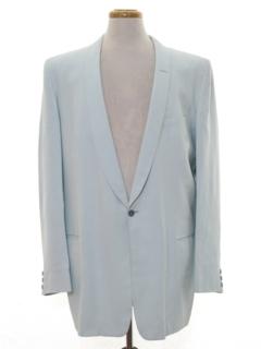 1990's Mens Tuxedo Jacket