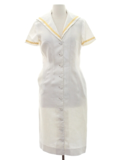 1950's Womens Fab 50s Dress