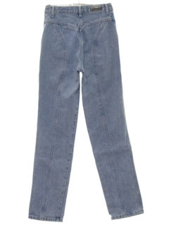 1990's Womens Wicked 90s High Waisted Denim Jeans Pants