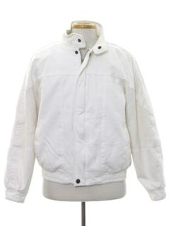 1980's Unisex Jacket
