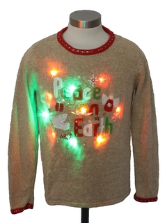 7bb91656 Women's Sweaters: Ugly Christmas Sweaters at RustyZipper.com ...