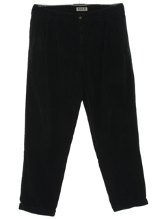 1990's Mens Wicked 90s Corduroy Pants