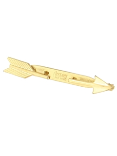 1950's Mens Accessories - Tie Clip