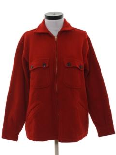 1960's Womens MOD CPO Jacket
