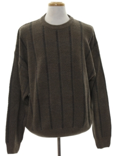 1980's Mens Sweater
