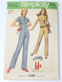 dff0c08e5e1 Womens Vintage 70s and 80s Simplicity Patterns at RustyZipper.Com ...