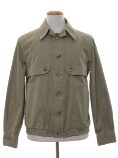 1980's Mens Jacket