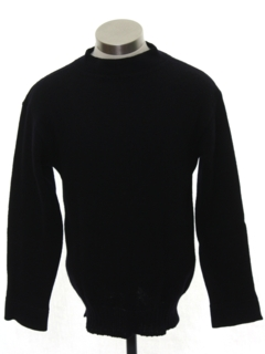 1940's Mens or Boys Pullover Sweater