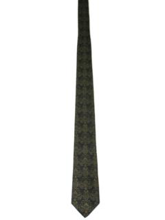 1950's Mens Sinny Necktie