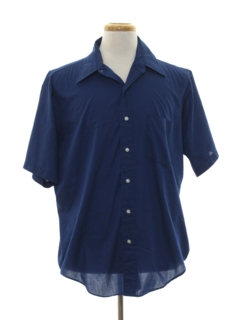 1970's MensMod  Shirt