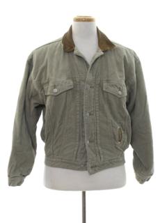 1990's Mens Corduroy Jacket