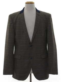 1990's Mens Blazer Sport Coat Jacket