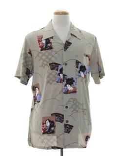 12cc8482 Men's Vintage kennington Hawaiian Shirts at RustyZipper.Com Vintage ...