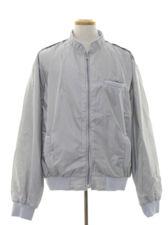 1980's Mens Members Only Style Jacket
