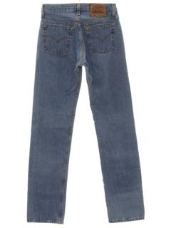 1980's Womens 501 Jeans Pants