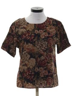 1990's Womens Shirt
