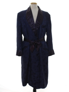1940's Mens Robe