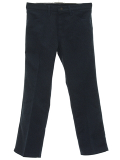 1980's Mens Jeans-cut Pants
