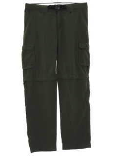 1990's Mens Boy Scout Slacks Pants