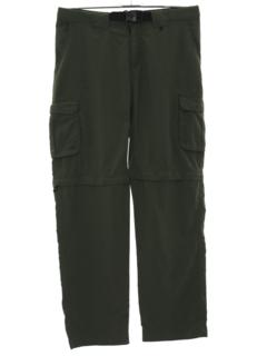 1990's Mens Boy Scout Slacks Pants