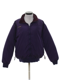1990's Womens Reversible Ski Jacket