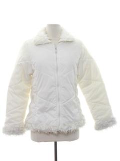1990's Womens Ski Jacket