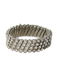 1950's Womens Accessories - Jewelry Bracelet