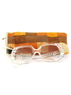 1960's Womens Accessories - Prescription Glasses