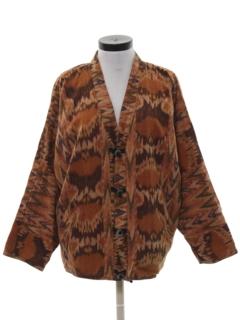 1990's Unisex Hippie Jacket