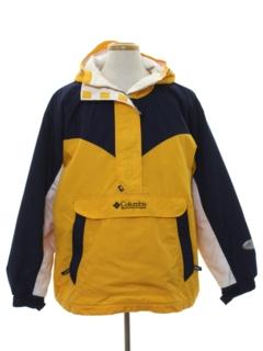 1990's Mens Ski Jacket