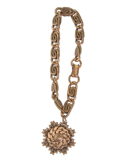 1970's Womens Accessories - Bracelet