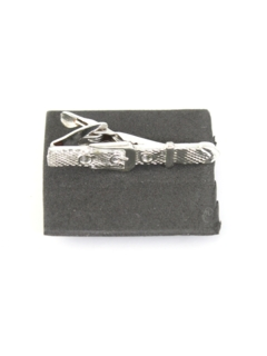 1970's Unisex Accessories - Tie Bar