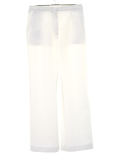 1990's Womens Flared Pants