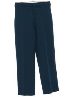 1980's Womens Pants