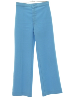 1980's Womens Flared Pants