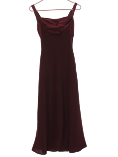 1990's Womens/Girls Prom or Cocktail Dress