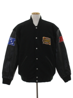1990's Mens Super Bowl Jacket